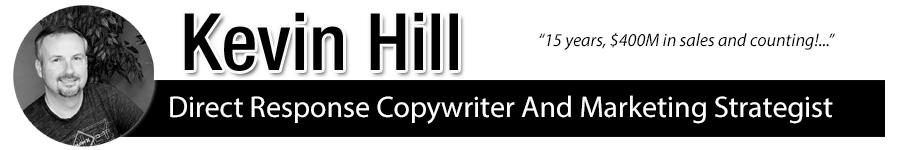 Kevin Hill header image